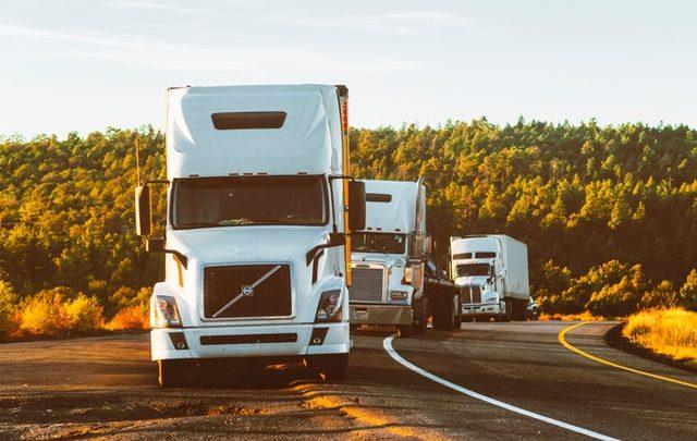 Leasing samochodów ciężarowych dla firm