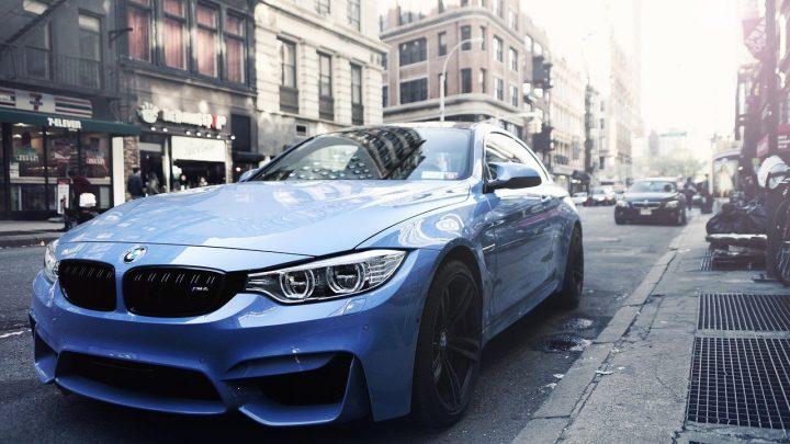 Oryginalne części do BMW zapewnią sprawność auta na dłużej