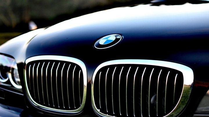 Oleje do BMW czyli produkty gwarantujące sprawność auta