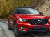 Dlaczego warto wybrać Volvo XC60?