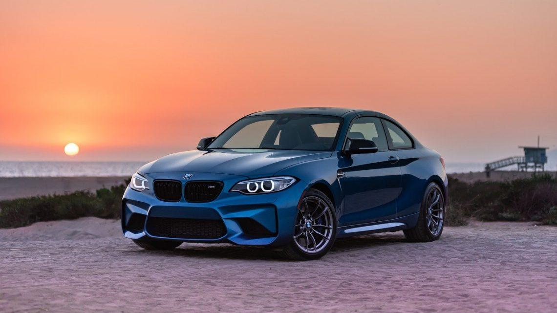 BMW M2 – wszystko co musisz o nim wiedzieć