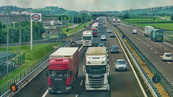 Logistyka kontraktowa – profesjonalna usługa dla firm