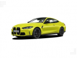 Wynajem BMW M4 Competition w Premium Rental