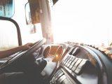 Uprawnienia na cysterny oraz środek pojazdu ciężarowego