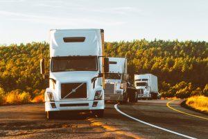 Uprawnienia na cysterny oraz ciężarówki na drodze