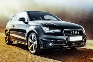 wynajem krótkoterminowy samochodu - Audi