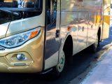 serwis autobusów